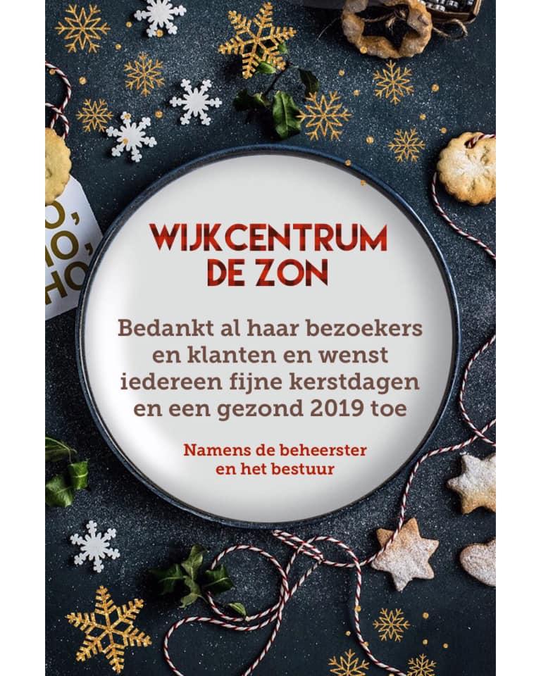 nieuwjaarswens voor 2019