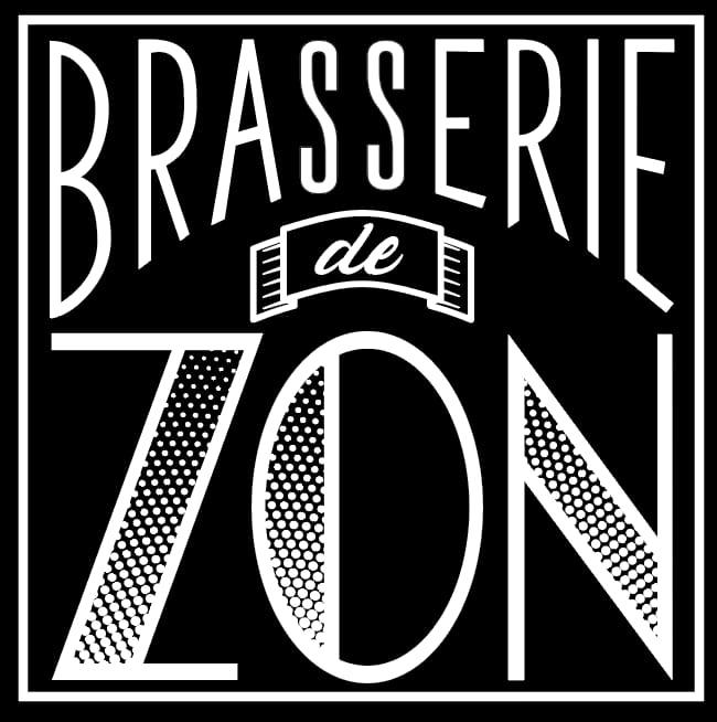 logo Brasserie De Zon