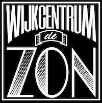 logo Wijkcentrum De Zon